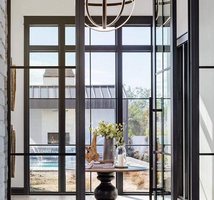 Design Icon – Interiors